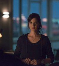 "Taken 1.04 ""Mattie G"" Pictured: Jennifer Marsala as Riley -- (Photo by: Panagiotis Pantazidis/NBC)"