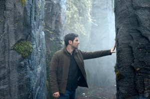 """GRIMM -- """"Where The Wild Things Were"""" Episode 611 -- Pictured: David Giuntoli as Nick Burkhardt -- (Photo by: Allyson Riggs/NBC)"""