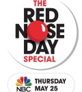 """THE RED NOSE DAY SPECIAL -- Pictured: """"The Red Nose Day Special"""" Logo -- (Photo by: NBCUniversal)"""