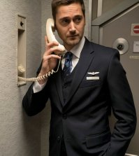 """The Blacklist Redemption -- """"Hostages"""" Pictured: Ryan Eggold as Tom Keen -- (Photo by: Virginia Sherwood/NBC)"""