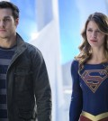 "Supergirl -- ""Distant Sun"" -- Pictured (L-R): Chris Wood as Mike/Mon-El and Melissa Benoist as Kara/Supergirl -- Photo: Robert Falconer/The CW"