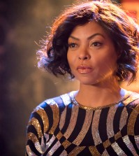 """EMPIRE: Taraji P. Henson in the """"Love is a Smoke"""" episode of EMPIRE airing Wednesday, April 19 (9:00-10:00 PM ET/PT) on FOX. ©2017 Fox Broadcasting Co. CR: Chuck Hodes/FOX"""