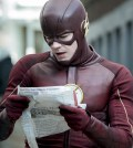 """The Flash -- """"The Once and Future Flash"""" Pictured: Grant Gustin as The Flash -- Photo: Katie Yu/The CW"""