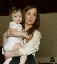 """THE BLACKLIST -- """"Requiem"""" Episode 417 -- Pictured: Lotte Verbeek as Katarina -- (Photo by: Will Hart/NBC)"""