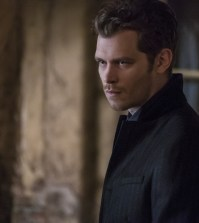 "The Originals -- ""Bag of Cobras""  Pictured: Joseph Morgan as Klaus -- Photo: Annette Brown/The CW"