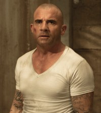 """YOU THE JURY: Dominic Purcell in the all-new """"Prisoner's Dilema"""" episode of PRISON BREAK CR: FOX. © 2017 FOX Broadcasting Co."""