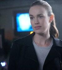 """MARVEL'S AGENTS OF S.H.I.E.L.D. - """"The Return"""" - (ABC/Jennifer Clasen) ELIZABETH HENSTRIDGE"""