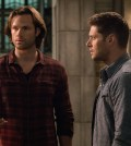 """Supernatural --""""All Along the Watchtower"""" -- Pictured (L-R): Jared Padalecki as Sam and Jensen Ackles as Dean -- Photo: Jack Rowand/The CW"""