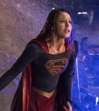 Supergirl Pictured: Melissa Benoist as Kara/Supergirl -- Photo: Katie Yu/The CW