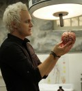 "iZombie -- ""Return Of The Dead Guy"" -- Pictured: David Anders as Blaine -- Photo: Robert Falconer/The CW"