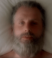 Andrew Lincoln as Rick Grimes. Photo Credit AMC