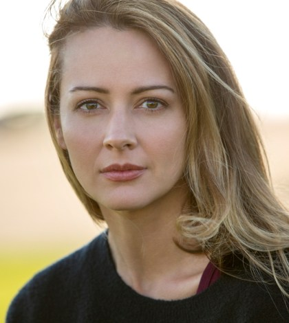THE GIFTED:  Amy Acker as Caitlin Strucker in THE GIFTED premiering Monday, Oct. 2 (9:00-10:00 PM ET/PT) on FOX. Co. Cr:  Ryan Green/FOX