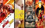 Summer Movie Guide 2018