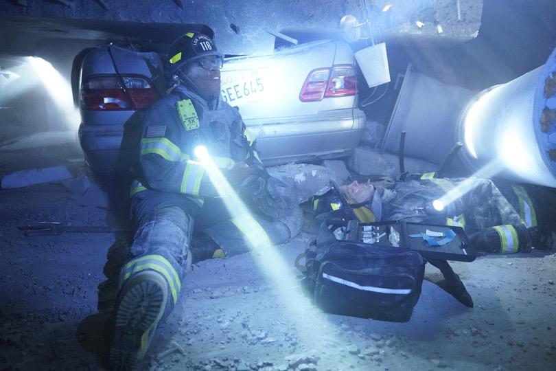 911 Season 2 Episode Guide