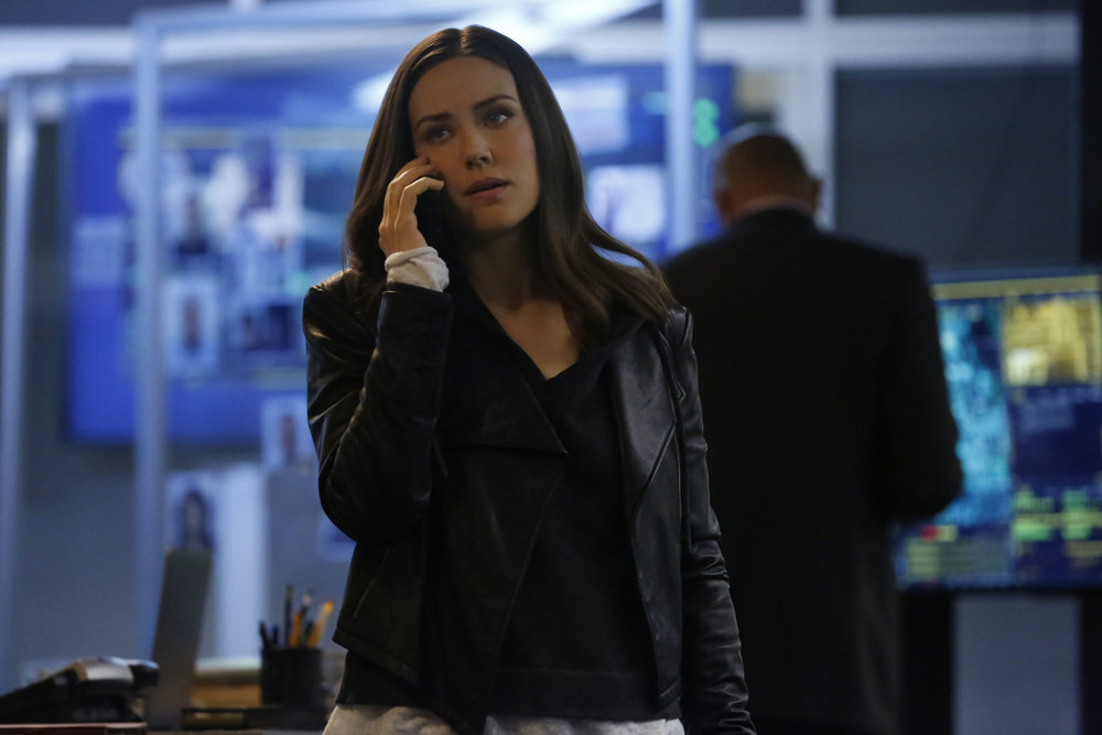 THE BLACKLIST Season 6 THE BLACKLIST Season 6 Episode Guide