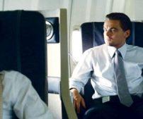 Cobb On Plane