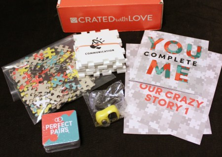 crated with love you complete me box