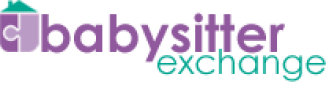 babysitter exchange logo