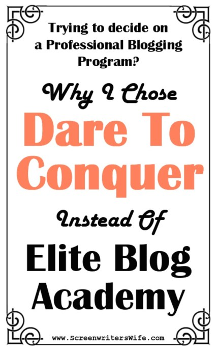 Dare to Conquer Review - Why I Chose It Over Elite Blog Academy