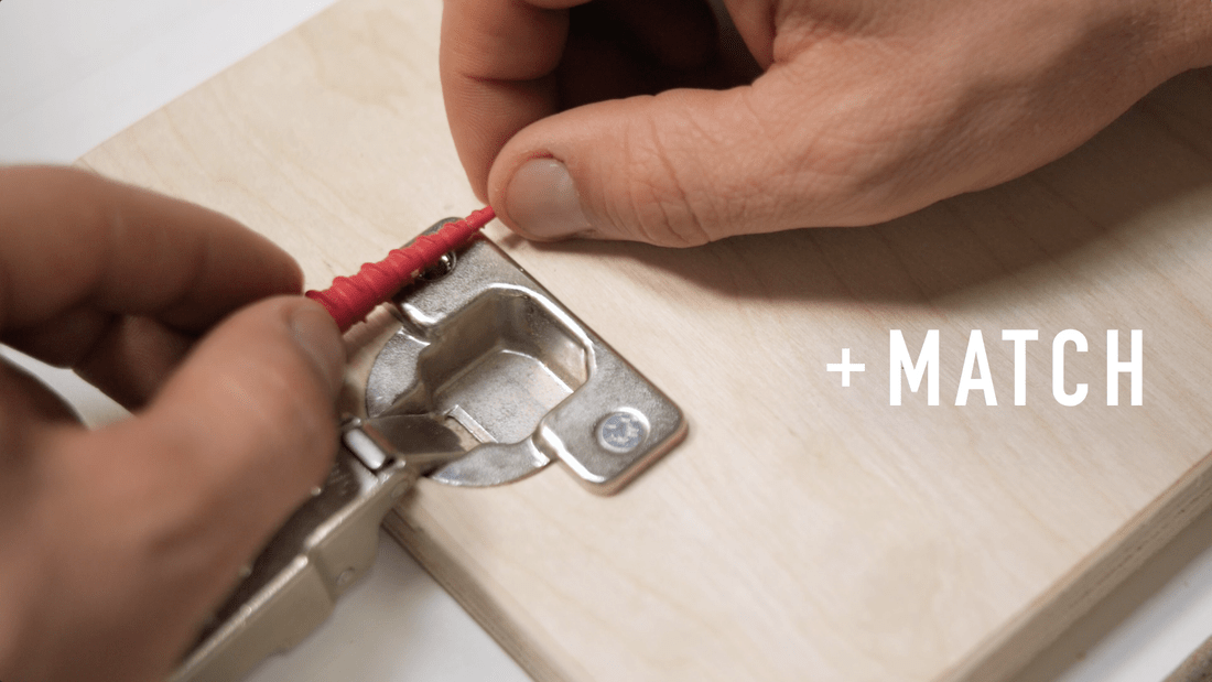 How To Fix A Wood Screw Hole That Is Stripped
