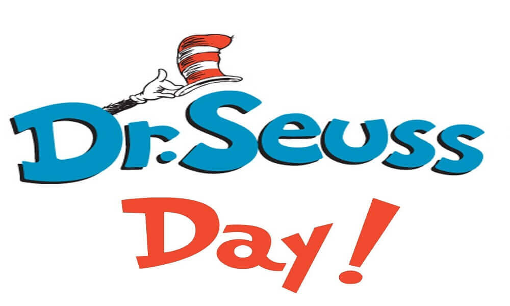 25 Free Printable Dr Seuss Coloring Pages