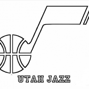 Free Printable NBA Coloring Pages (National Basketball