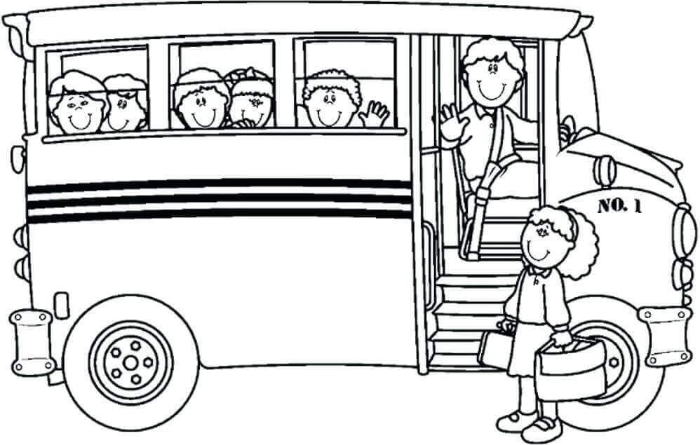 15 Free Printable Last Day Of School Coloring Pages (End