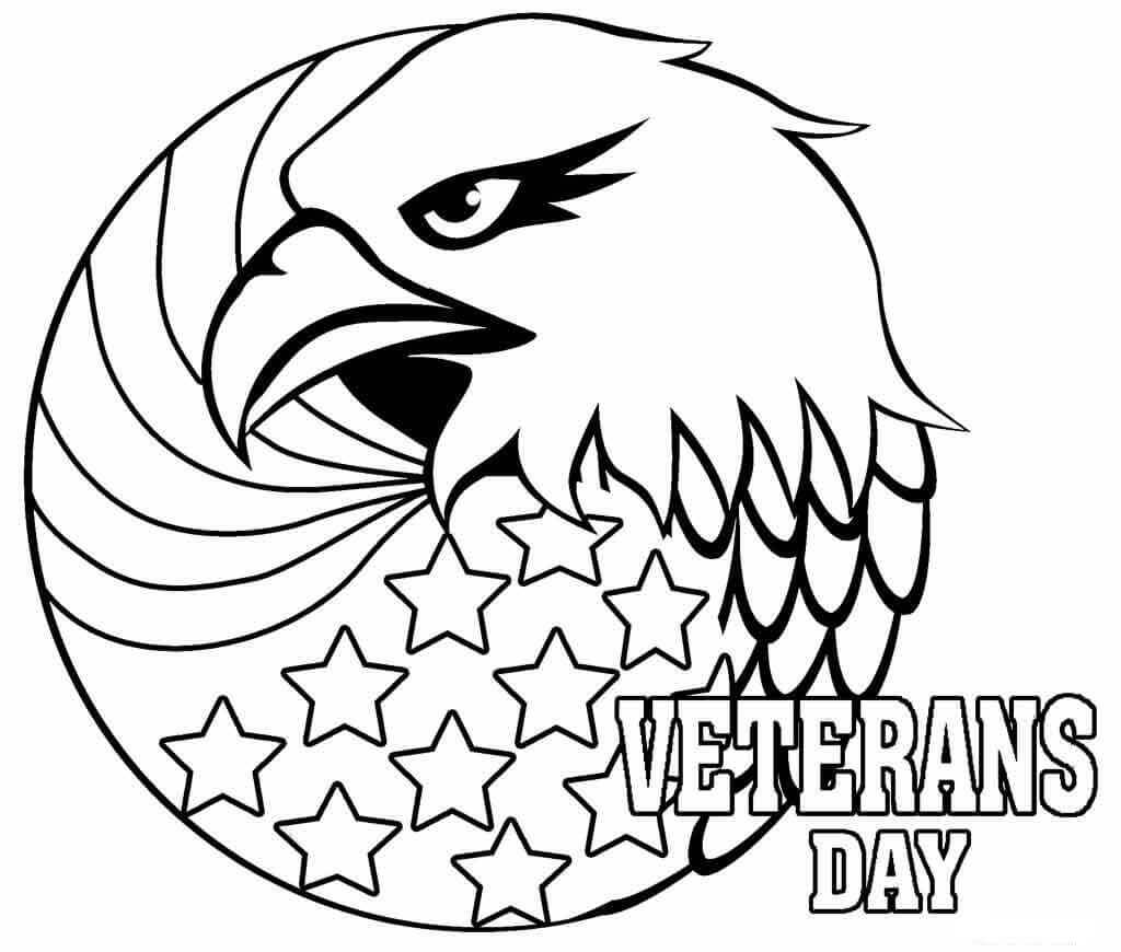35 Free Printable Veterans Day Coloring Pages Scribblefun