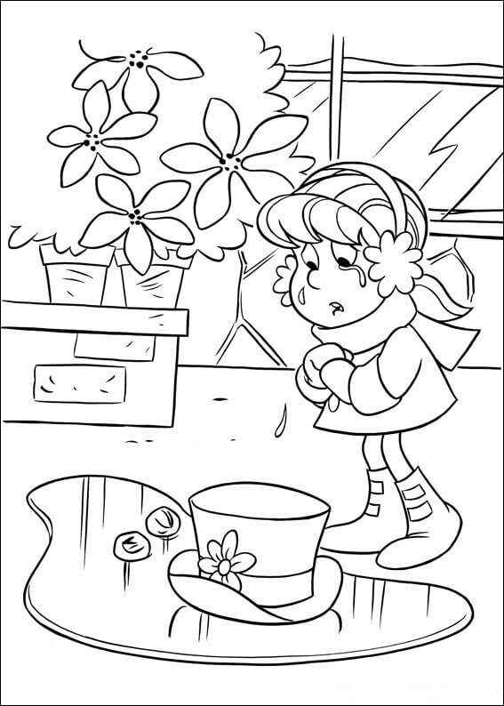 27 free frosty the snowman coloring pages printable