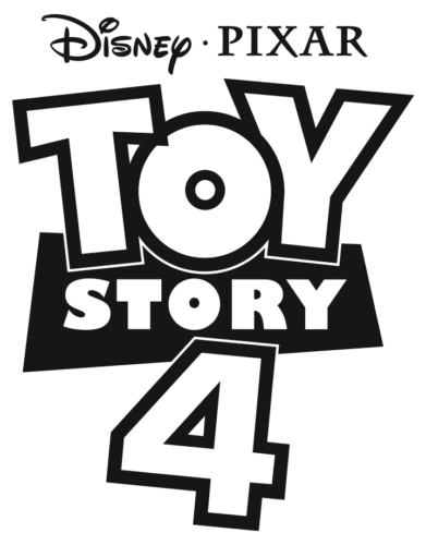Free Toy Story 4 Coloring Pages Printable