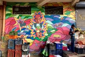 Kathmandu Street Art: A Photoessay