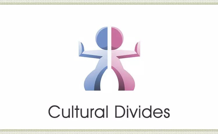 There are some in Singapore who claim to rigorously defend it from cultural divides. Actually, I feel they are the ones most responsible for such rifts.