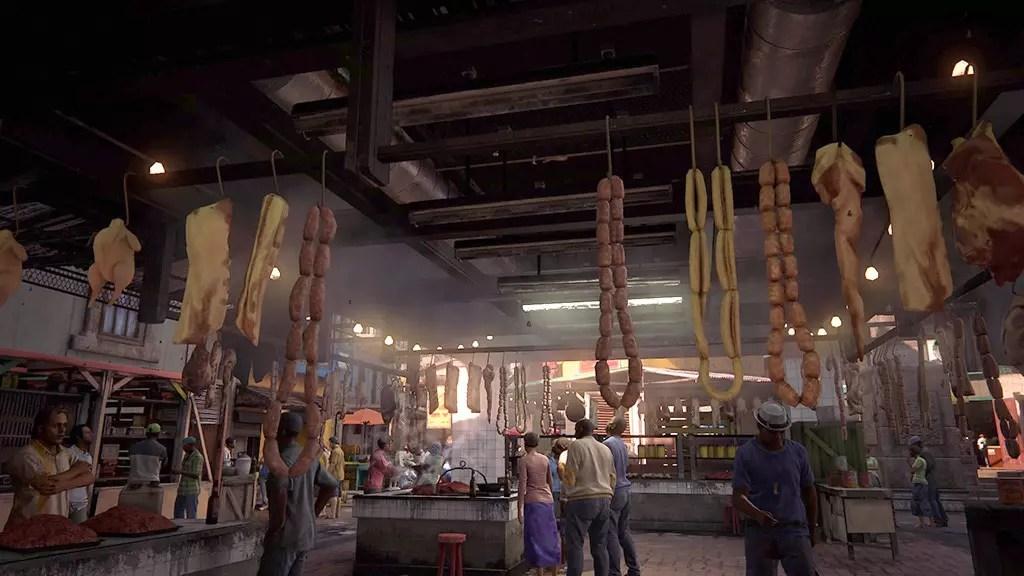 King's Bay City Market