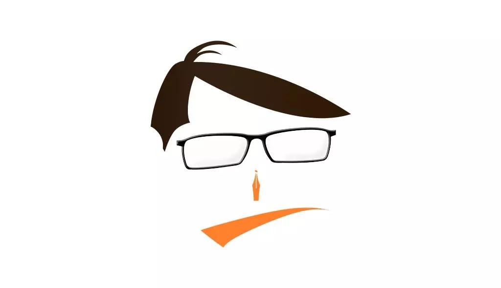 The Scribbling Geek.