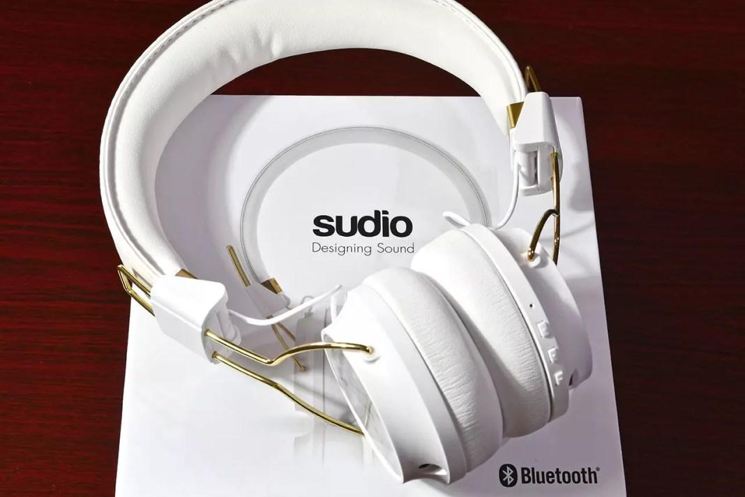 Sudio Regent Headphones Review