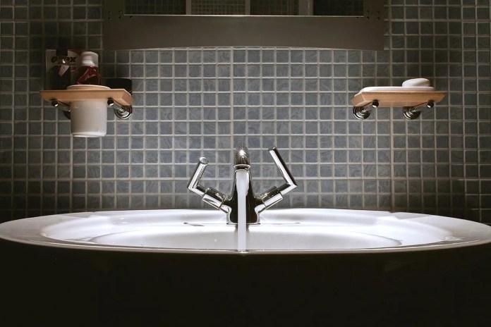 High Tech Plumbing Appliances & Fixtures in Singapore.