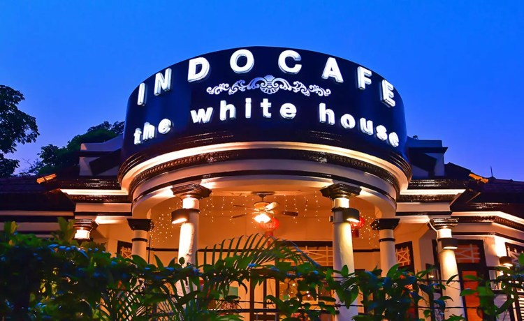 Indocafé - The White House Review