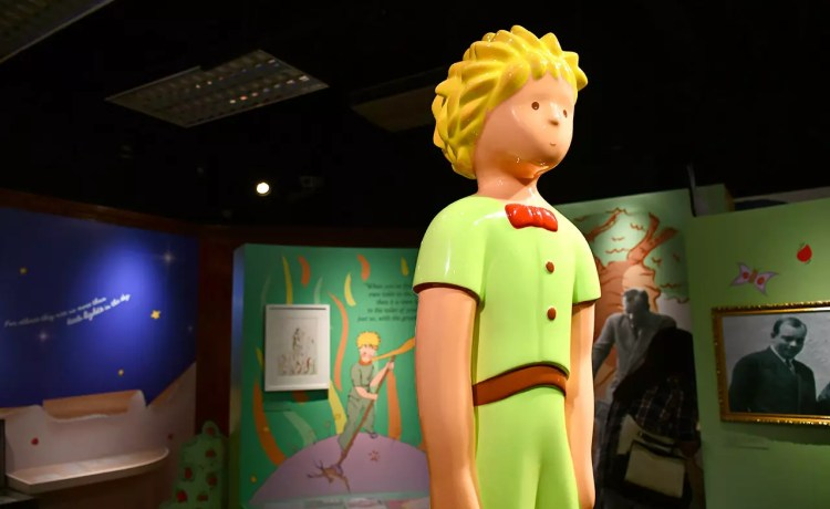 An Evening with The Little Prince | Singapore NIght Festival 2018