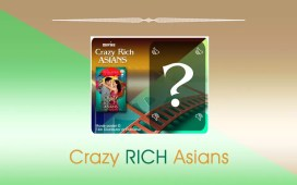 Crazy Rich Asians (film) review by Singaporean blogger..