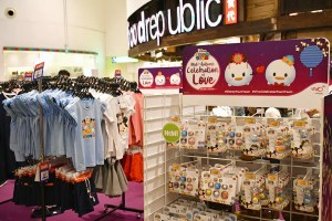 Disney Tsum Tsum Merchandise in Singapore