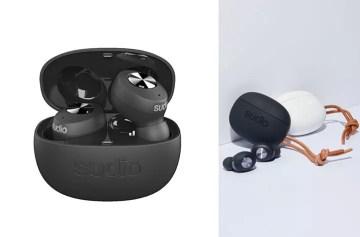 Swedish True Wireless Earphones