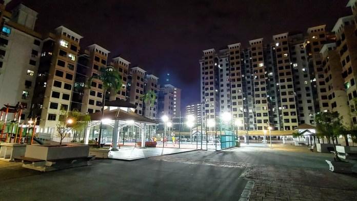 Jalan Kukoh Estate Picture