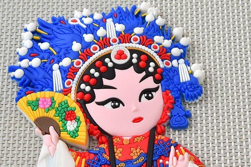 Legendary Chinese Beauties