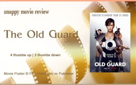 The Old Guard Movie Review