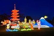 A Better Tomorrow Festival of Lights | Jurong Lake Gardens