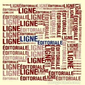 Ligne éditoriale, l'atout infernal