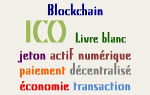 Un saut au pays des ICO
