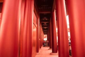 Couleur 2020 : un rouge qui se voit de loin