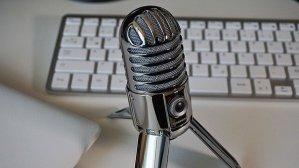 Marketing de contenu audio : rédiger avant de parler