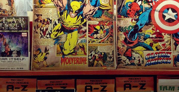 5 Reasons to Start Reading Comic Books  Scribendi